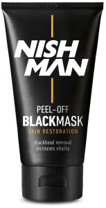 NISHMAN BLACK MASK 150ML
