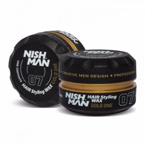 POMADA WODNA NISHMAN 150 ML - GOLD ONE